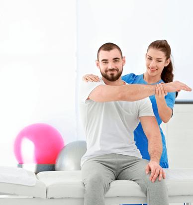 Rehabilitación y Kinesiología